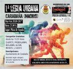 I LEGUA URBANA CARABAÑA (MADRID)