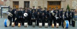 Agrupación Musical Sones del Tajuña